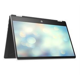"""מחשב נייד """"14 8GB מעבד Intel® Core™ I3-10110U מבית HP דגם HP Pavilion x360 14-dh1000nj"""