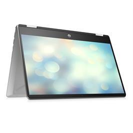 """מחשב נייד """"14 16GB מעבד Intel® Core™ I7-10510U מבית HP דגם HP Pavilion x360 14-dh1003nj"""
