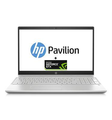 """מחשב נייד """"15.6 16GB מעבד Intel® Core™ I7-1065G7 -מבית HP דגם HP Pavilion 15-cs3001nj"""