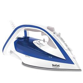 מגהץ קיטור 2600W תחתית Durilium° Air Glide Auto Clean ייחודית לטפאל מבית TEFAL דגם FV5608