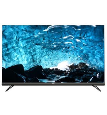 טלוויזיה 85 ULED 4K SMART TV תוצרת Hisense דגם 85B8500IL