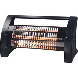 תנור חימום קוורץ משולב מפזר חום דגם 63150T מתצוגה