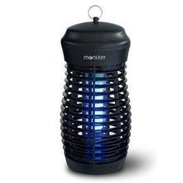 קטלן יתושים ומעופפים מוגן מים KILLER מבית MONSTER דגם 8234T מתצוגה