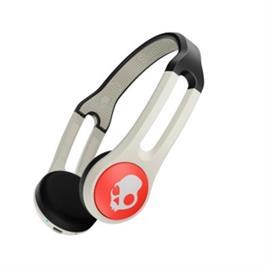 אוזניות אלחוטיות בעיצוב רטרו אופנתי עד 10 שעות חיי סוללה Skullcandy דגם iCon