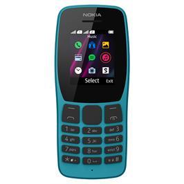 סמארטפון גודל מסך  1.7 חדש מבית NOKIA דגם Nokia 110