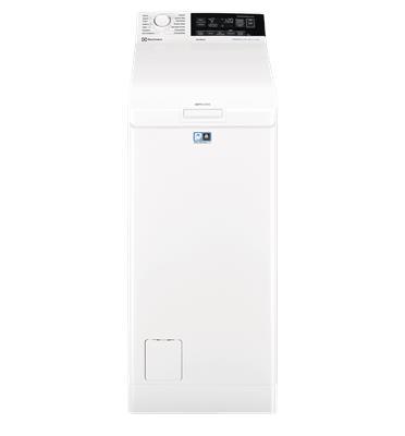 """מכונת כביסה 6 ק""""ג פתח עליון 1200 סל""""ד סדרת PerfectCare 600 תוצרת Electrolux דגם EW6T3622AM"""