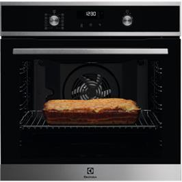 תנור אפיה פירוליטי רב תכליתי Borderless Design תוצרת Electrolux דגם EOP6524X
