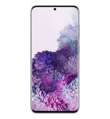 טלפון סלולרי 6.2 אינץ' תוצרת Samsung דגם S20 אחריות יבואן רשמי סאני