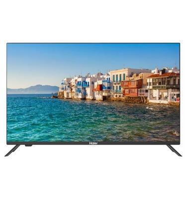 """טלוויזיה """"40 FHD LED android TV 9.0 תוצרת Haier דגם LE40A7000"""