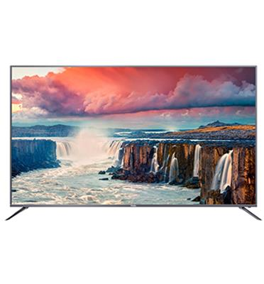 "טלוויזיה ""55 LED android TV 9.0 4K תוצרת Haier דגם LE55A8500"