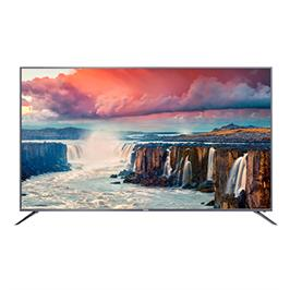 "טלוויזיה ""65 LED android TV 9.0 4K תוצרת Haier דגם LE65A8500"