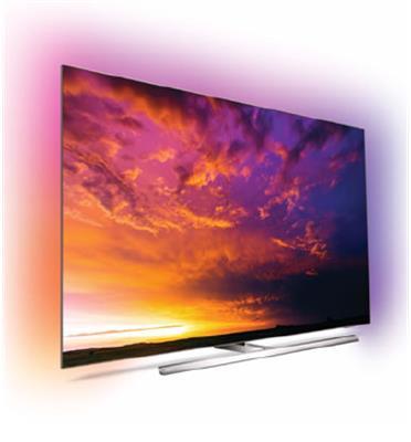 """טלוויזיה """"50 Smart UHD LED TV 4K תוצרת PHILIPS דגם 50PUS7304"""