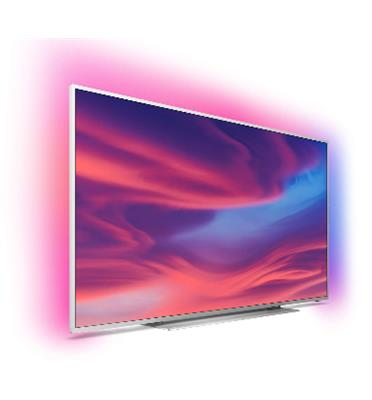 "טלוויזיה ""65 Smart UHD LED TV 4K תוצרת PHILIPS דגם 65PUS7354"