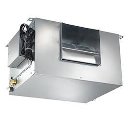מזגן מיני מרכזי 48,000BTU מבית ELECTRA דגם EMD A SQ 50T