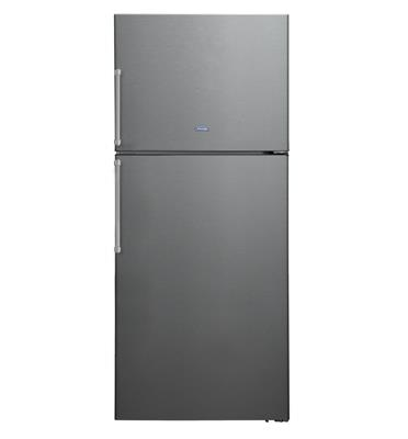 מקרר 2 דלתות 452 ליטר NO FROST תוצרת Delonghi דגם DLR5401X