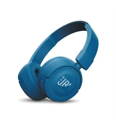 אוזניות קשת אלחוטיות תוצרת JBL דגם T450BT