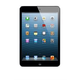 אייפד  iPad  mini 16GB WiFi תוצרת APPLE צבע אפור מחודש!