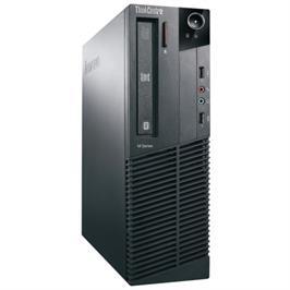 מחשב נייח 8GB מעבד Core i5 2400 תוצרת Lenovo דגם M91P SFF/TWOER מחודש