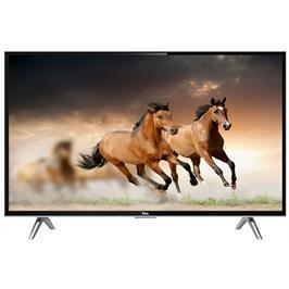 """מסך טלוויזיה """"32 מסוג HD LED מבית TCL בעל מסגרת דקה במיוחד דגם L32D2900"""