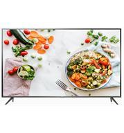 """מסך טלויזיה """"43 Smart TV UHD 4K אנדרואיד 8.0 תוצרת TCL דגם 43P8"""