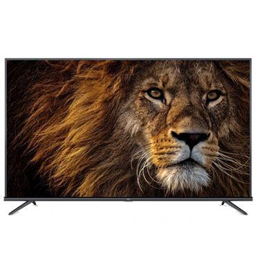 """מסך טלויזיה """"75 Smart TV UHD 4K אנדרואיד 8.0 תוצרת TCL דגם 75P8M"""