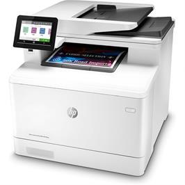 מדפסת ליזר תוצרת HP דגם Color LJ Pro M479fdn