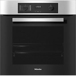 תנור בישול ואפייה פירוליטי נפח 76 ליטר תוצרת Miele דגם H2267-1BP הדגם החדש!