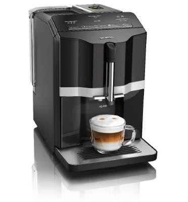 מכונת קפה אוטומטית EQ.300 פשוט קפה מושלם תוצרת SIEMENS דגם TI351209RW