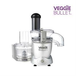 מעבד מזון עם פטנט Cyclonic Spiralizer דגם VEGGIE BULLET