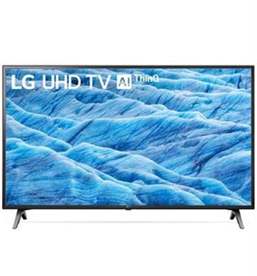 טלוויזיה חכמה 65 אינץ' LED Smart TV עם פאנל IPS 4K Ultra HD ובינה מלאכותית LG דגם 65UM7100