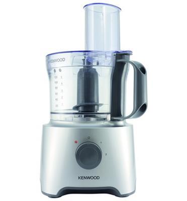 מעבד מזון 800 וואט 2.1 ליטר תוצרת PRO KENWOOD דגם FDP-303si
