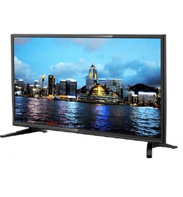 """טלוויזיה 43"""" Full HD Smart LED עם 2 חיבורי HDMI מבית Normande דגם NTV 5100"""