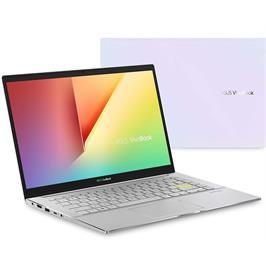"""מחשב נייד 15.6"""" 8GB זיכרון Intel® Core™ i5-1035G 512B SSD דגם X512JA-EJ062T כסוף"""