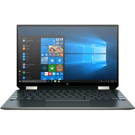 "מחשב נייד 13"" 8 ג""ב 512SSD Intel® Core™ i5-1035G4 דגם HP Spectre x360 13-aw0008nj"