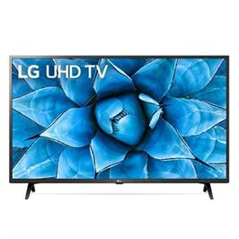טלוויזיה חכמה 43 אינץ' LED Smart TV עם פאנל IPS, 4K Ultra HD ובינה מלאכותית LG דגם 43UN7340