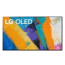 טלוויזיה 65 אינץ' בטכנולוגיית OLED, ברזולוציית 4K Ultra HD עם ניגודיות אינסופית, HDR ובינה מלאכותית LG דגם OLED 65GX