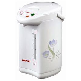 תרמוס חשמלי לשבת 4 ליטר תוצרת NOVO דגם NOV160