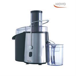 מסחטת מיצים קשים 850 וואט מיכל מיץ 1 ליטר תוצרת NOVO דגם NOV270