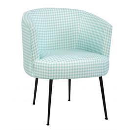 כורסא מעוצבת בעיצוב רטרו, כורסא בעלת נוחות וסטייל, תוצרת GAROX דגם טורונטו