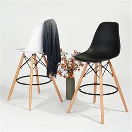 כיסא בר מבית HOMAX דגם ריקו בשני צבעים לבחירתכם