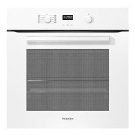 תנור בישול ואפייה 76 ליטר גימור לבן תוצרת Miele דגם H2860B-W