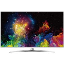 "טלוויזיה 55"" ULED 4K Ultra HD SMART TV תוצרת Hisense דגם H55U7BIL"