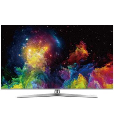 """טלוויזיה 55"""" ULED 4K Ultra HD SMART TV תוצרת Hisense דגם H55U7BIL"""