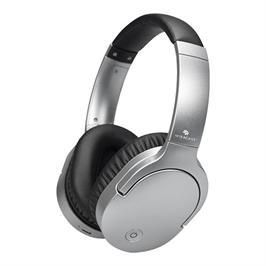 אוזניות בלוטות' MIRACASE MBTOE100 ON EAR אפור