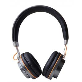 אוזניות סטריאו בלוטות' MBTOE70 שחור מבית MIRACASE