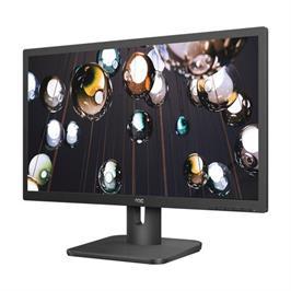"""מסך מחשב 21.5"""" איכותי בעל רזולוציה של FHD מבית AOC דגם 22E1D"""