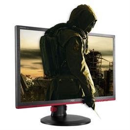"""מסך מחשב גיימינג 24"""" LED 144HZ מבית AOC דגם G2460PF"""