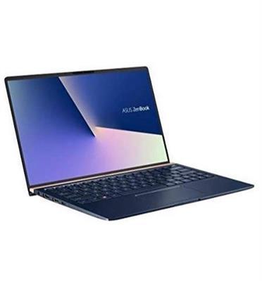 """מחשב נייד """"14 8GB 512SSD מעבד Intel® Core™ i5-10210U תוצרת ASUS דגם UX434FLC-AI477T"""