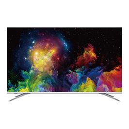 "טלוויזיה 55"" Ultra HD 4K SMART TV תוצרת Hisense דגם 55B7300"