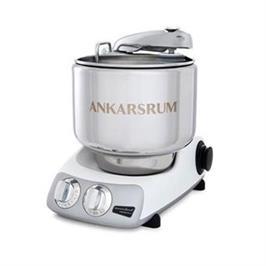 מיקסר מקצועי DAVO ANKARSRUM 6230 צבע לבן + אוזניות מתנה!